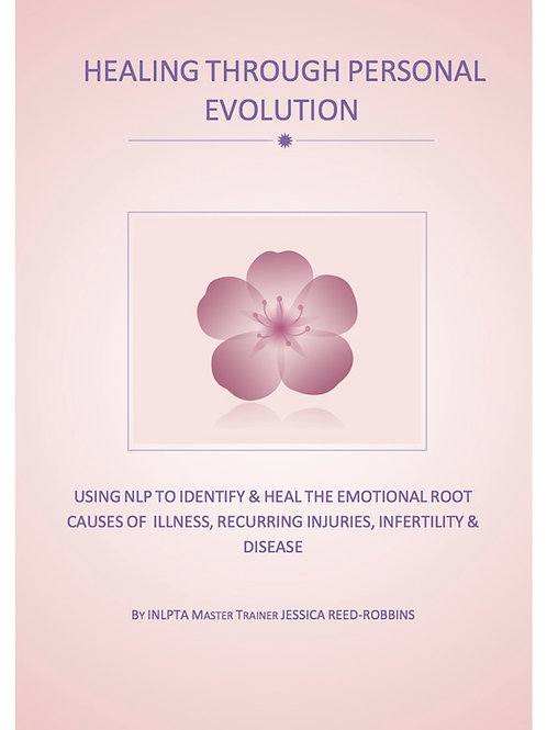 Healing Through Personal Evolution