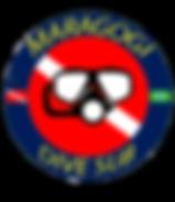 maragogi dive sub logo
