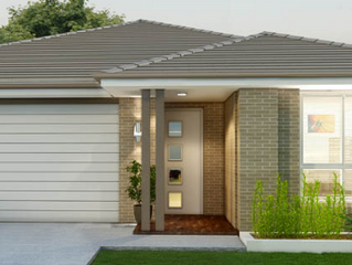 Burger with the works....$749,800 First home in Greater Penrith Region paid off in under 15 years.
