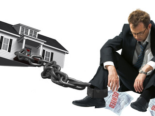 Don't let your Mortgage be a ball and chain. At Breakthrough Potentials we give you information