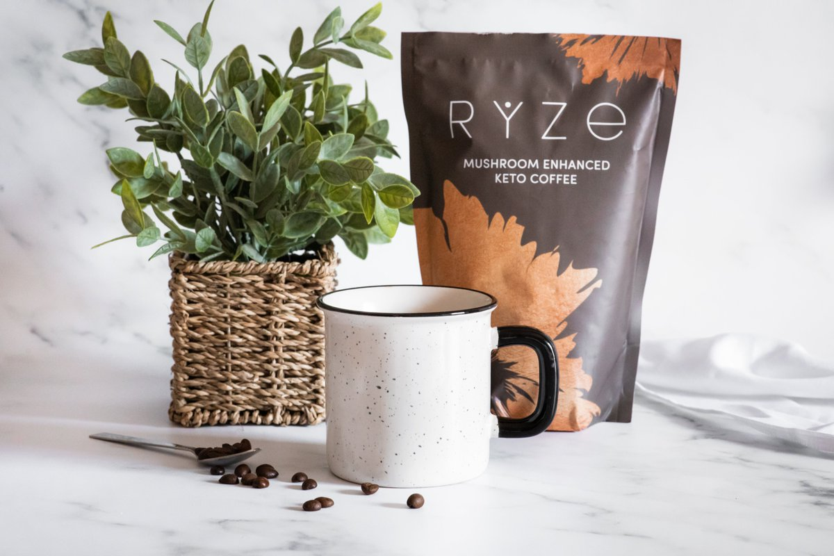 Ryze Superfoods (Fall'20) featured in Forbes