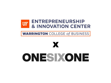 Startup Launch Competition at University of Florida