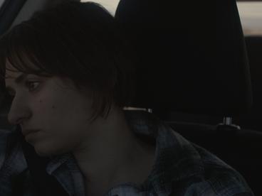 choice screenshot 28 - jen goodbye car 3
