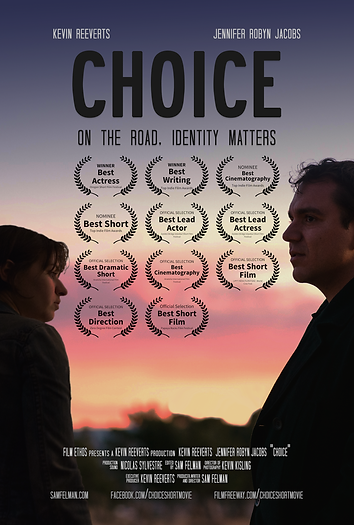 Choice Short FIlm Movie Poster_02-16-202