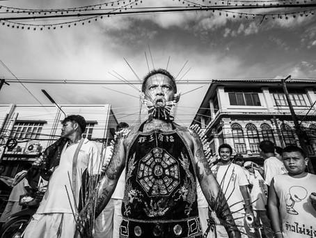I Believe - Mostra fotografica sul lavoro di Matteo Fantolini.