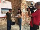 Intervista a Michel Guillet per Granducato TV