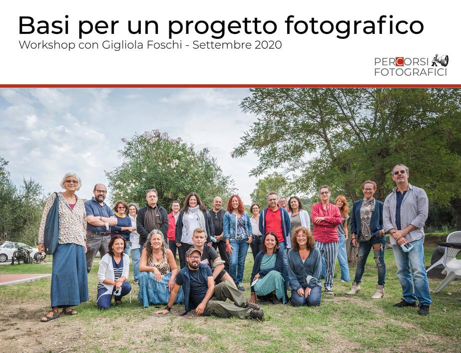 Workshop Gigliola Foschi
