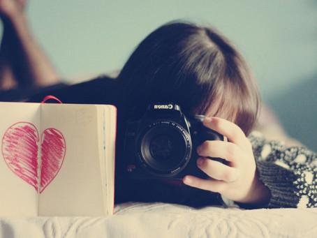 RipartiAMO... con la fotografia!