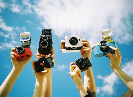 2019?... PerCorsi Fotografici!