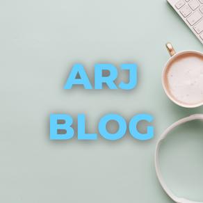 ARJ Blog