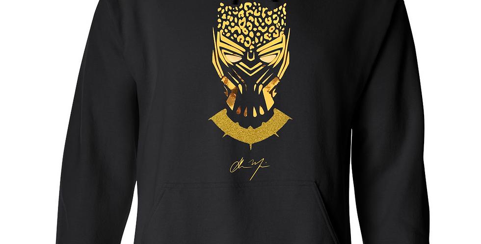 Golden Monger Hood