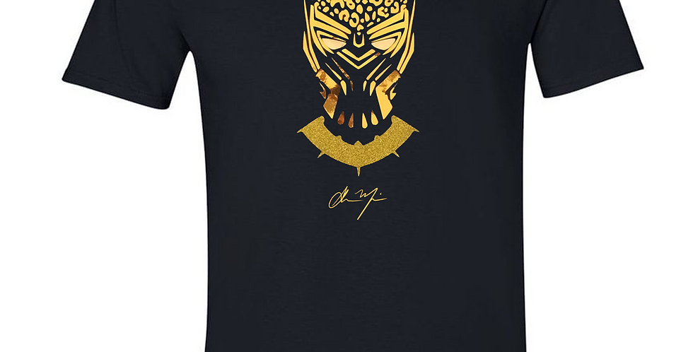 Golden Monger