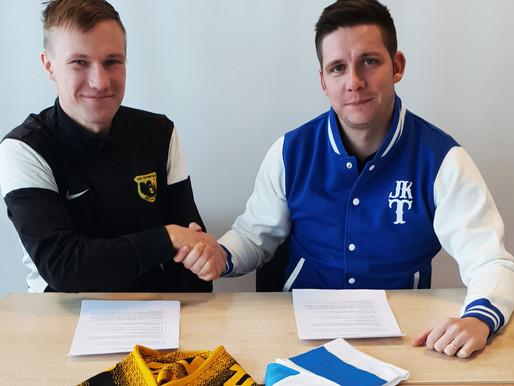 JK Tammeka ja FC Otepää alustasid klubidevahelist koostööd