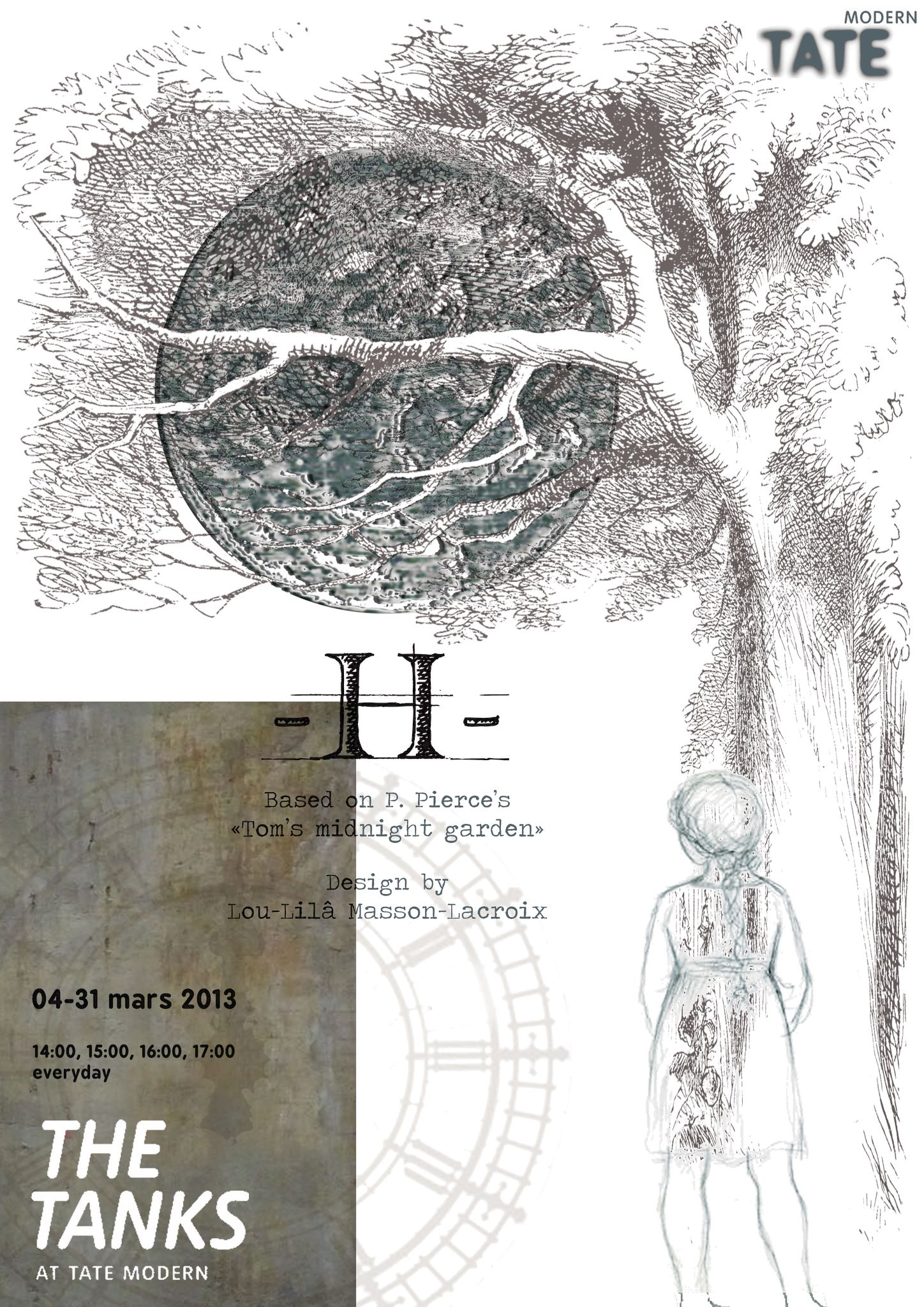Poster for -H-