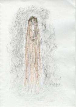 Titania costume