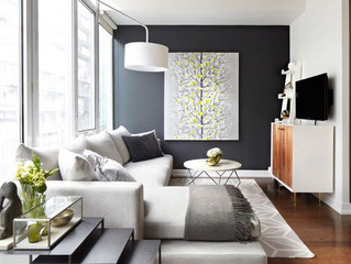 10 способов максимально использовать пространство в маленькой квартире