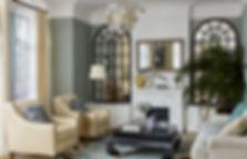 Дизайн интеьера гостиной