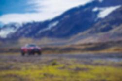 Джип тур в Исландии, Автопутешествие по Исландии