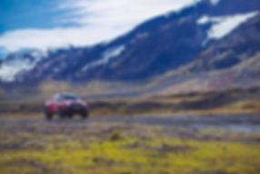 Летний джип тур в Исландии, автопутешествие по Исландии, Виза в исландию