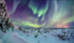 Зимний джип тур в Исландии