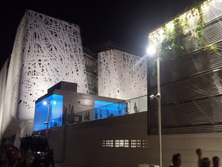 Visite à l'Expo Milano 2015