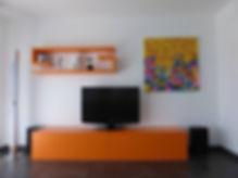 meuble tv-living-salon-salle a manger-sur mesure-design