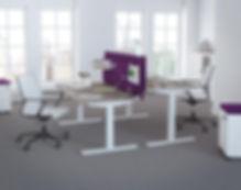 mobilier professionnel-caisson-bloc tiroirs-armoires rideaux-bureaux-chaises-fauteuils
