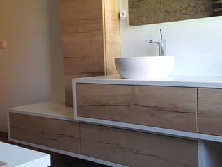 Salles de bain sur mesure, formules clés en main, douches à l'italienne...