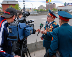 Veteran interviewed 2007