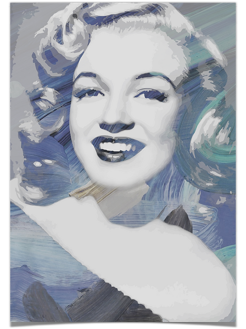 Marilyn 30x40