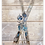 Thumbnail: Astrid - Ski (hyttevegg) 50x70