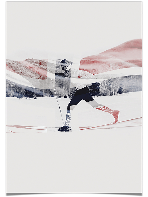 Astrid - Norske helter 1 A4