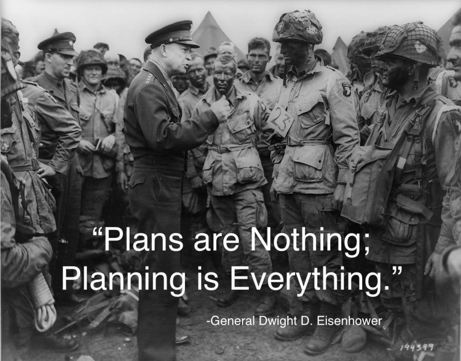 Planning is Everything... If You Know How to Plan... | AGLX Blog