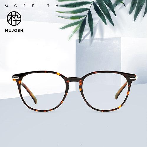 MUJOSH Optical Frames Classia 0035