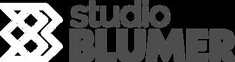 Logotipo Studio BLUMER site.png