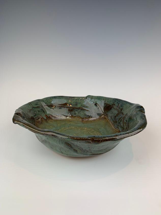 """""""Leaf Bowl"""""""