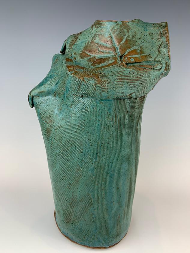 """""""Torso Sculpture Vase"""""""