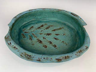 """Baking Dish"" (view 2)"
