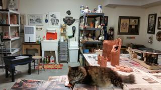 Studio/Gallery