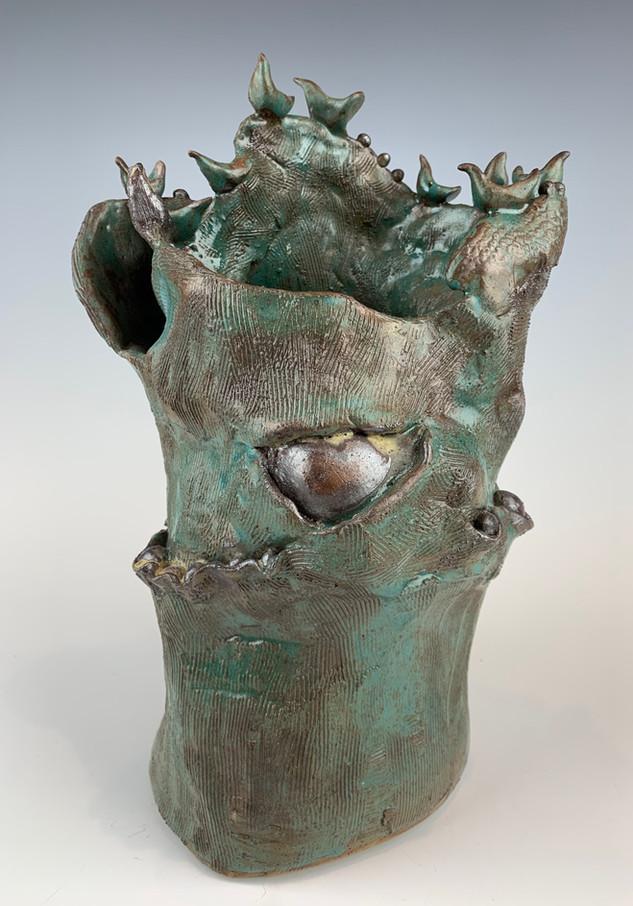 """Nesting Sculpture"""