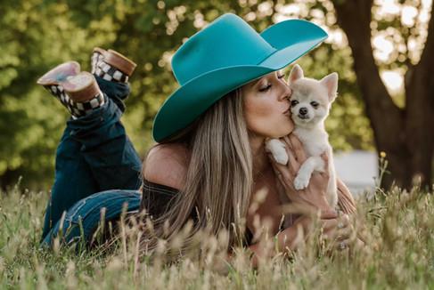 Elaine and Winny - Pittsburgh Pet Photographer