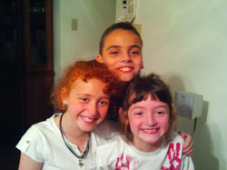 Gabby & Siblings