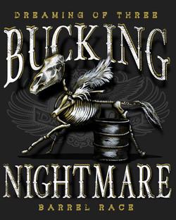 2016buckingnightmareshirt