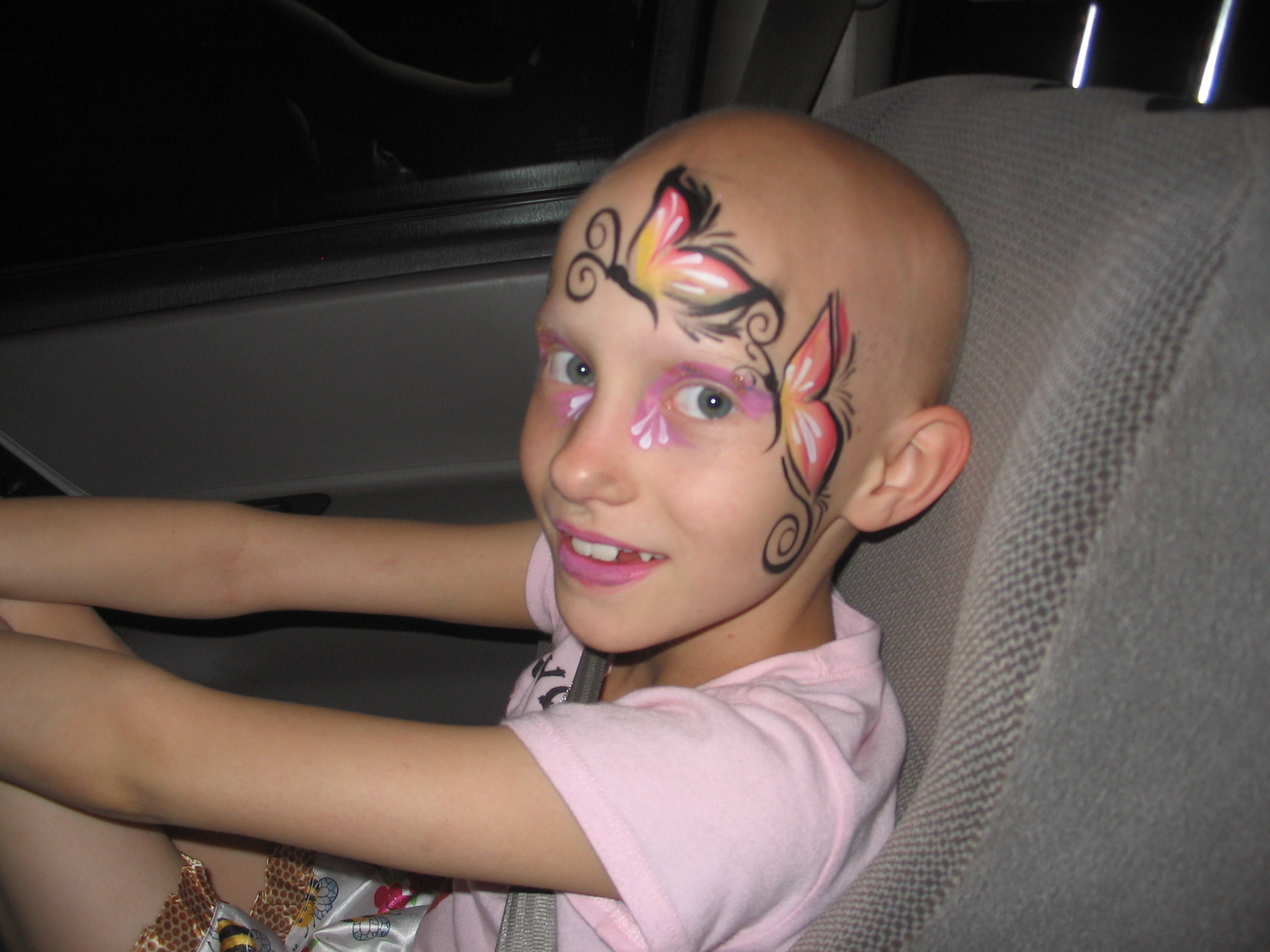July 5, 2009 - Amy