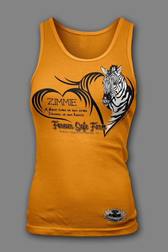 Zimmie shirt design-Raised $500