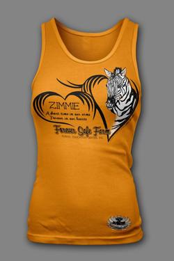 Zimmie shirt design-Raised $500