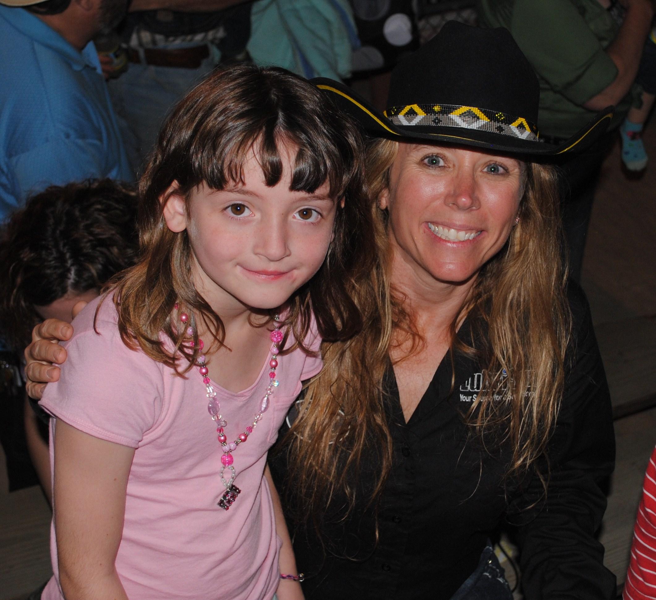 Gabby Polizzi & Jackie