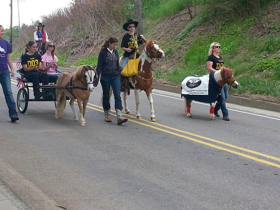 Parade 2013