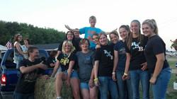 CO Hay Drive crew