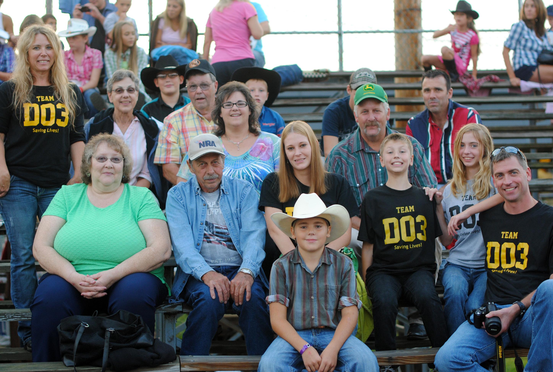 Aaron's Rodeo